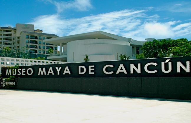 Museo-Maya-de-Cancun
