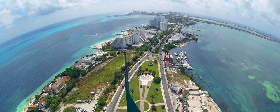 Oasis paraíso en Cancún