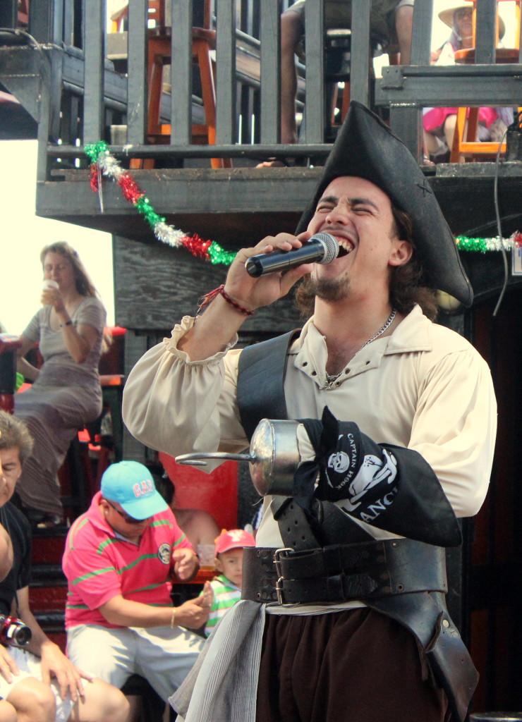 Capitan Hook