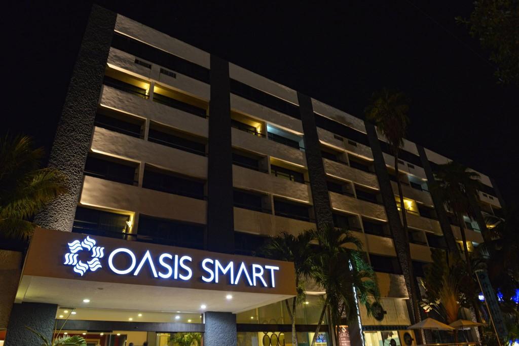 Oasis Smart