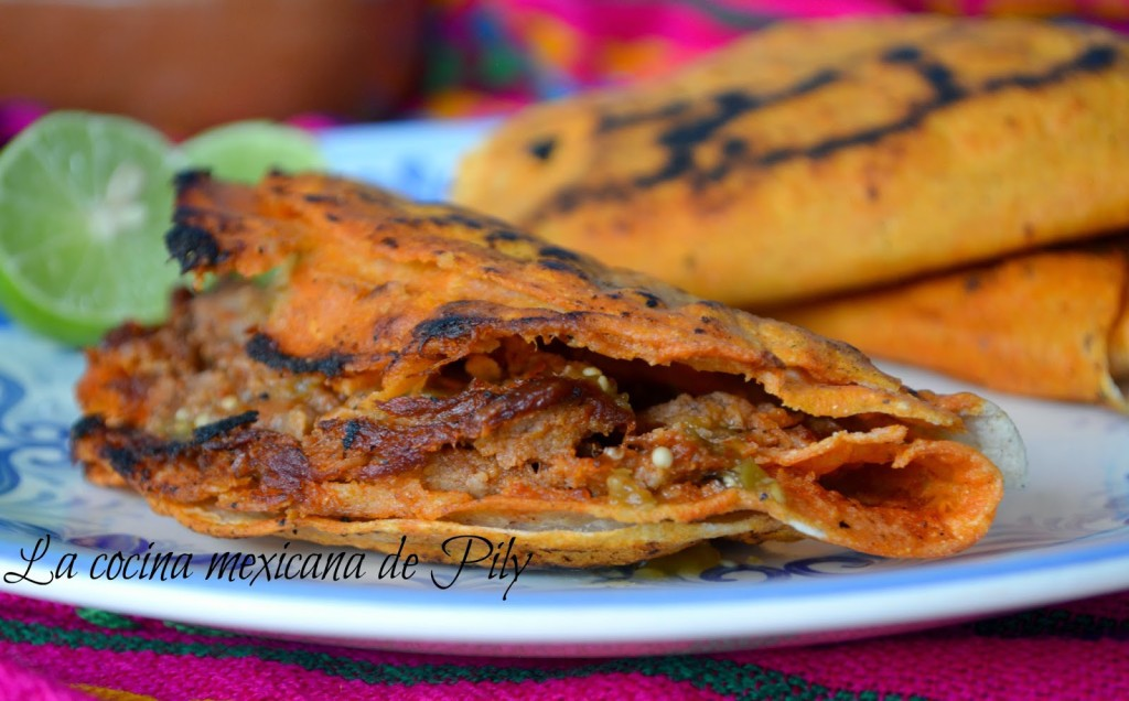 Tacos de barbacoa Guadalajara