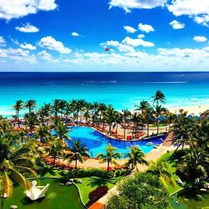Hotel cercano a Cancún Spot