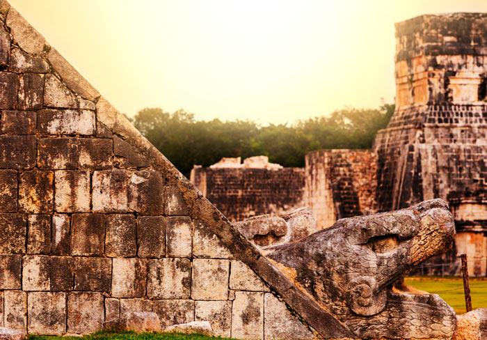 4 lugares para visitar en la Riviera Maya
