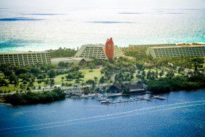 Hotel todo incluido Cancún