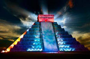 Planes nocturnos en Cancún