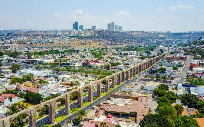Panorámica tour en Querétaro