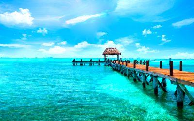 Snorkel en Cancún