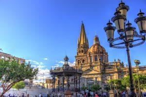 Pueblo Mágico en Guadalajara