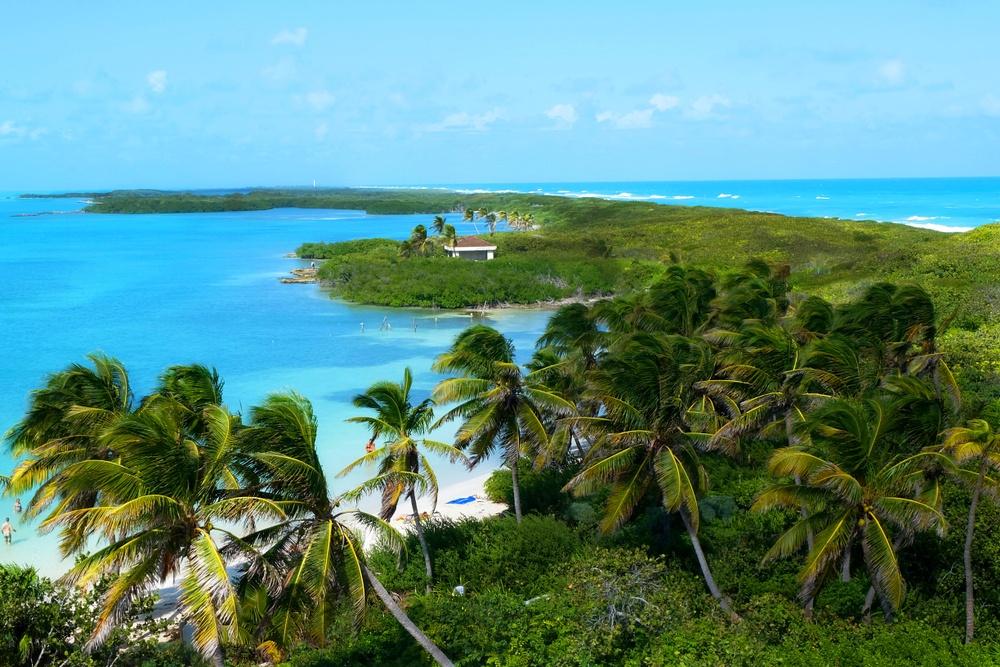 Tour por la Isla Contoy