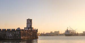 Panoramica del tour por Veracruz