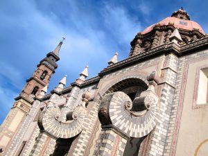 Tour Templo en Querétaro