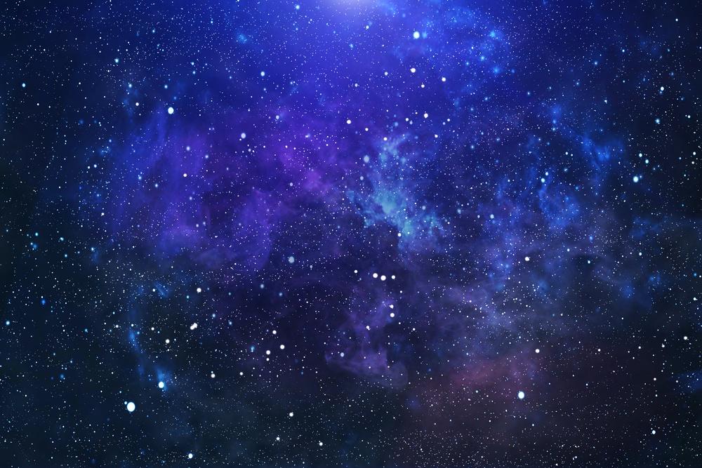 Cielo estrellado en planetario Ka'Yok' de Cancún