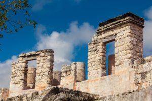 Ruinas mayas El Rey