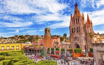 Centro de Guanajuato