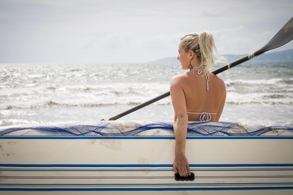 Surf en Riviera Nayarit, México