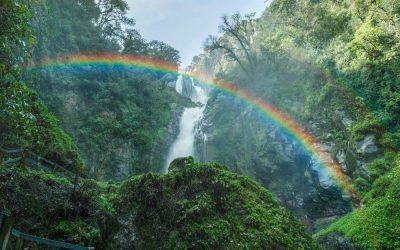 Lsa cascadas de Zacatlán