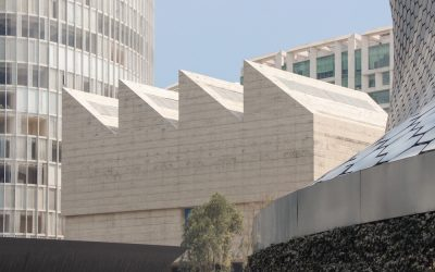 Museo contemporáneo Jumex