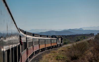 Tren Chepe México
