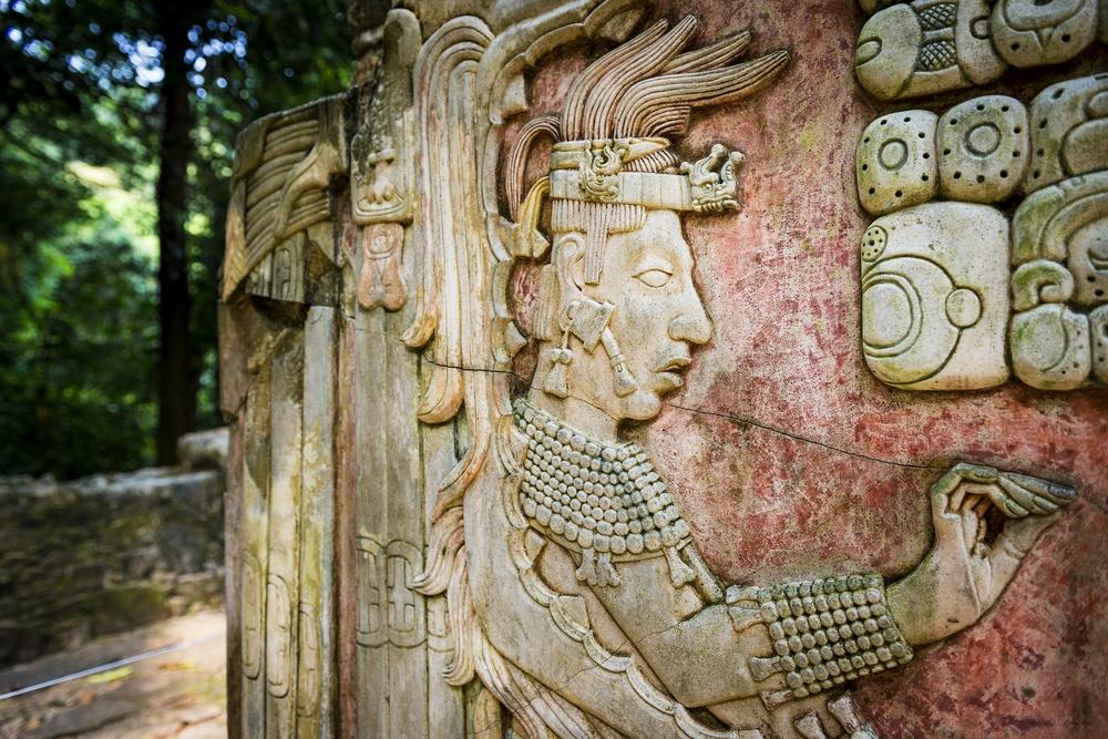 Antigua Cultura Mexicana