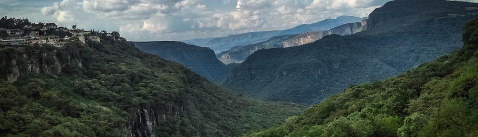 Selva Guadalajara Zoologico
