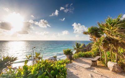 Vistas Mar Riviera Maya