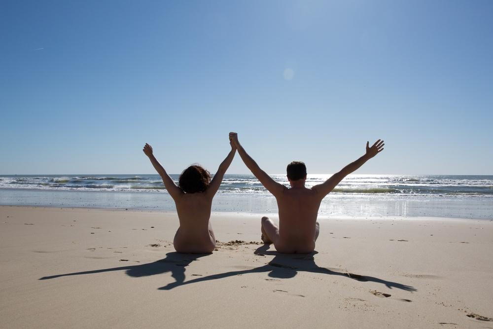 Playas nudistas de mexico
