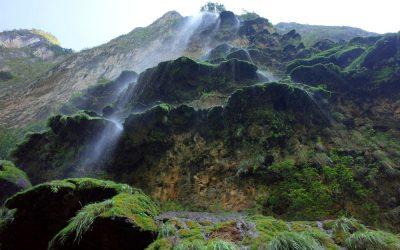 Pico del Cañón del Sumidero