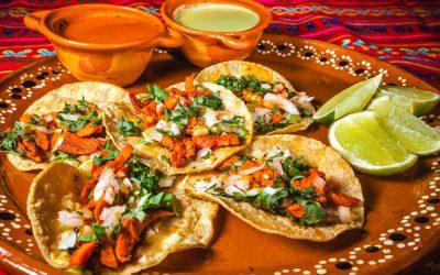 Restaurante en tulum con tacos