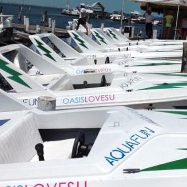 Imágen tour Jungle Boat & Snorkeling