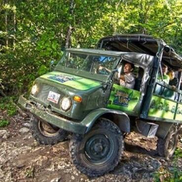 Imágen tour Mayan Jungle Adventure