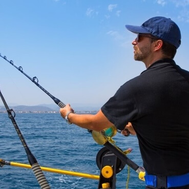 Image tour Sport Fishing