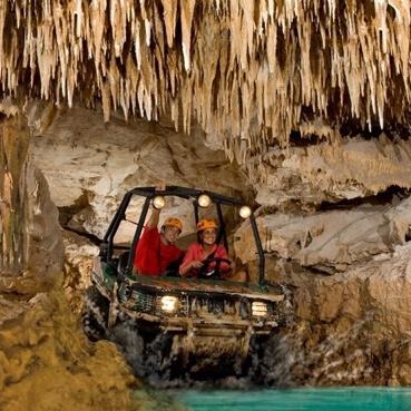 Image tour Xplor Adventure Park