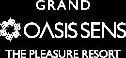 Grand Oasis Sens Hotel Logo