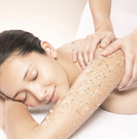 Offer of the day WEDNESDAY YOUNG SKIN  package