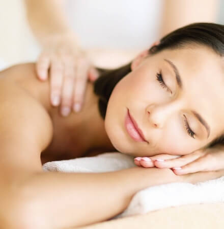 Offer of the day FRIDAY LETS US PAMPER YOU package